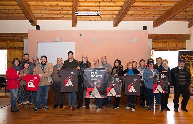 Sant Antoni Els Ports web