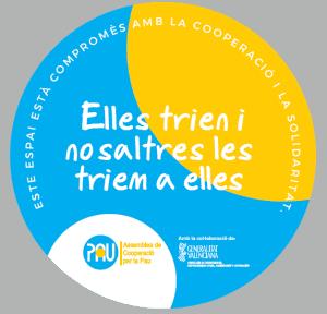 """Exposición """"Elles Trien, teixint complicitats, compartint reptes de futur entre Tunísia i Els Ports"""" @ Vilafranca- Sales Gòtiques Ajuntament de Vilafranca"""