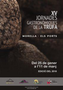 XV Jornadas de la Trufa de Morella