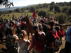 Romeria a Sant Marc y Sant Pere @ Cinctorres