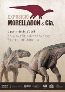 """Exposición """"Morelladón & cia"""" @ Morella - Convento de San Francisco y Castillo"""