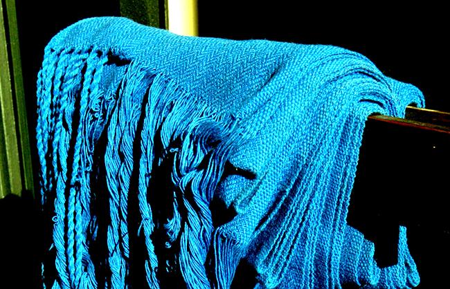 CINCTORRES 19/01/2003   EL FAIXERO   FOTO DE JULIO CARBO